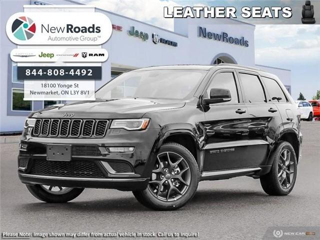 2019 Jeep Grand Cherokee Limited (Stk: H18772) in Newmarket - Image 1 of 23