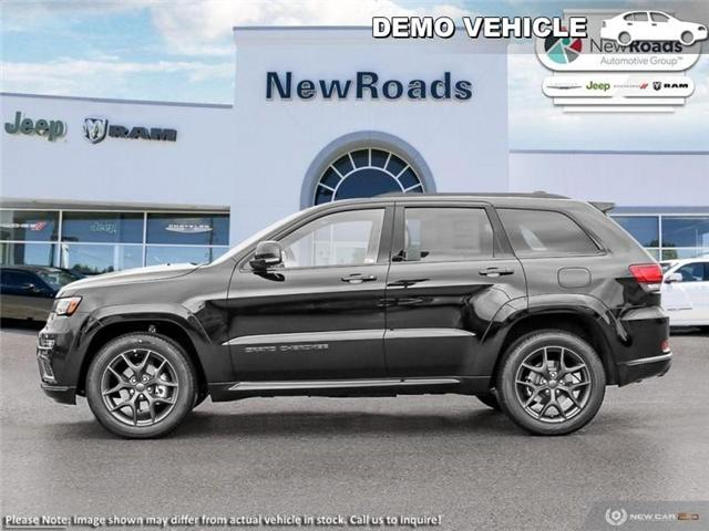 2019 Jeep Grand Cherokee Limited (Stk: H18772) in Newmarket - Image 3 of 23