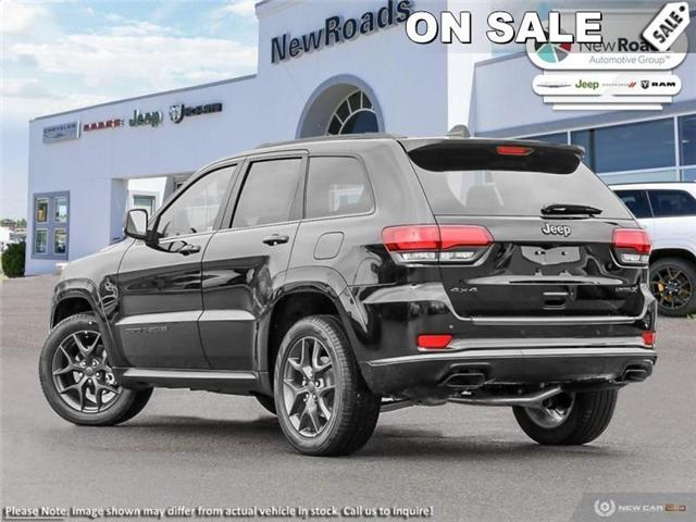 2019 Jeep Grand Cherokee Limited (Stk: H18772) in Newmarket - Image 4 of 23