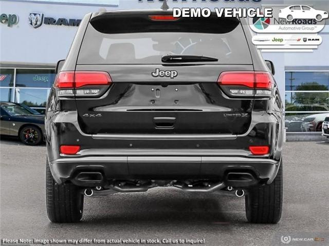 2019 Jeep Grand Cherokee Limited (Stk: H18772) in Newmarket - Image 5 of 23