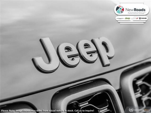 2019 Jeep Grand Cherokee Limited (Stk: H18772) in Newmarket - Image 9 of 23