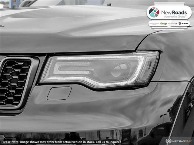 2019 Jeep Grand Cherokee Limited (Stk: H18772) in Newmarket - Image 10 of 23