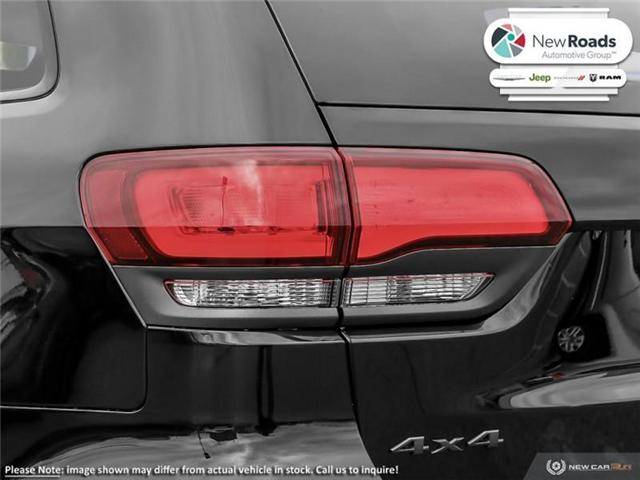 2019 Jeep Grand Cherokee Limited (Stk: H18772) in Newmarket - Image 11 of 23