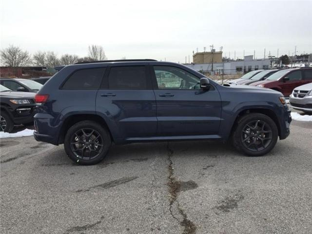 2019 Jeep Grand Cherokee Limited (Stk: H18774) in Newmarket - Image 6 of 19
