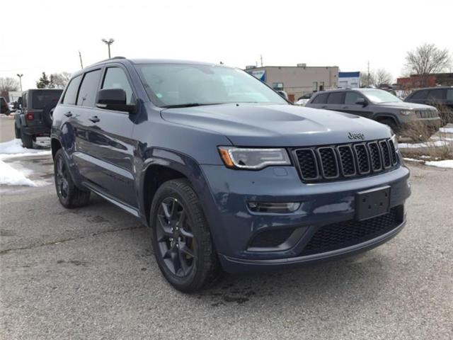 2019 Jeep Grand Cherokee Limited (Stk: H18774) in Newmarket - Image 7 of 19