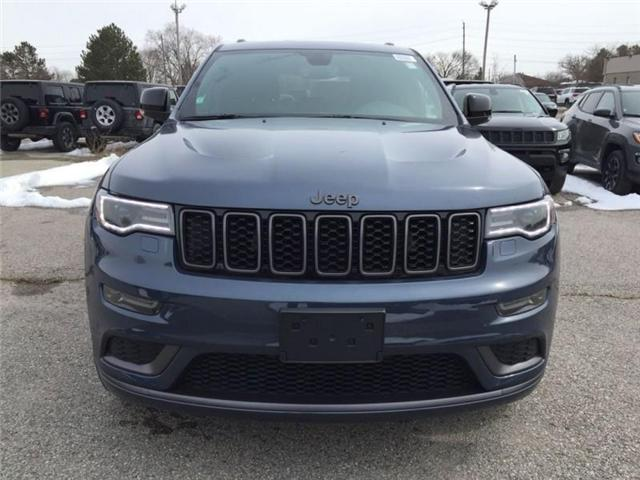 2019 Jeep Grand Cherokee Limited (Stk: H18774) in Newmarket - Image 8 of 19