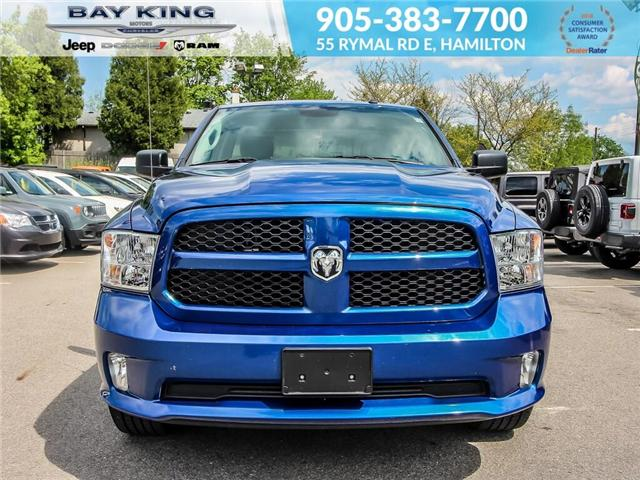2016 RAM 1500 ST (Stk: 197194A) in Hamilton - Image 2 of 17