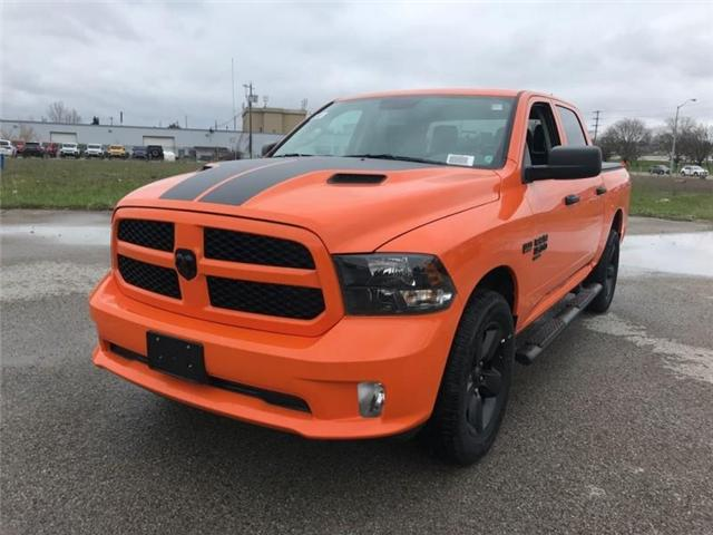 2019 RAM 1500 Classic ST (Stk: T18827) in Newmarket - Image 1 of 21