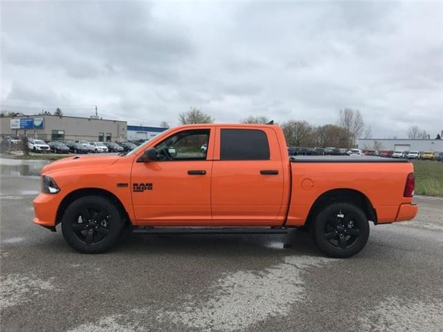 2019 RAM 1500 Classic ST (Stk: T18827) in Newmarket - Image 2 of 21