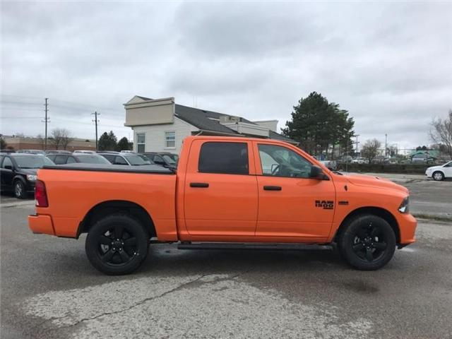 2019 RAM 1500 Classic ST (Stk: T18827) in Newmarket - Image 6 of 21
