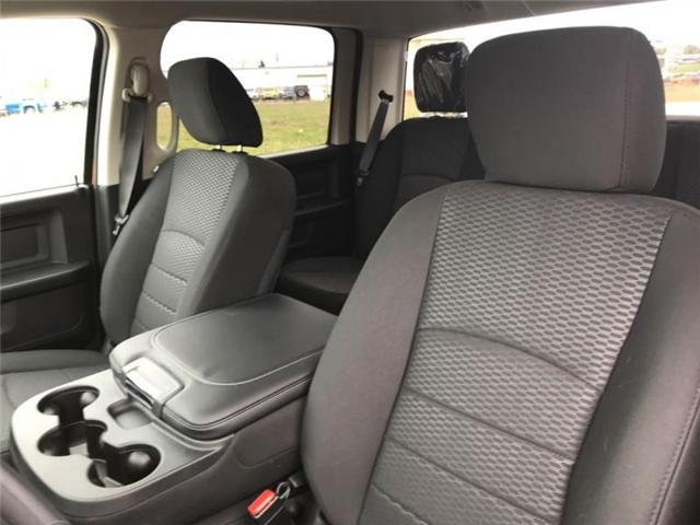 2019 RAM 1500 Classic ST (Stk: T18827) in Newmarket - Image 20 of 21
