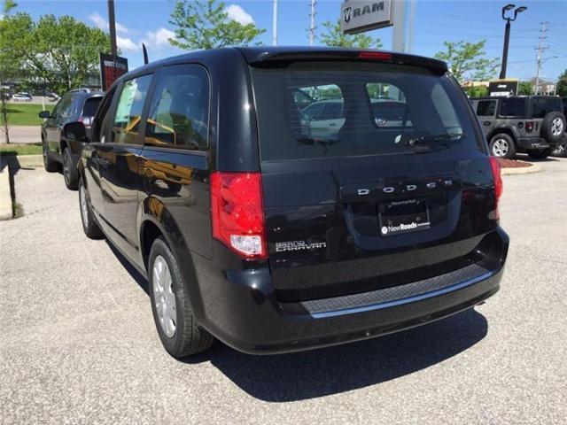 2019 Dodge Grand Caravan CVP/SXT (Stk: Y18808) in Newmarket - Image 3 of 21
