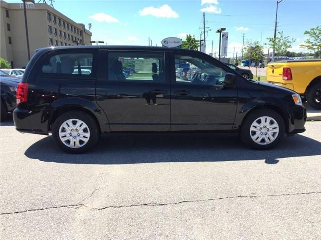 2019 Dodge Grand Caravan CVP/SXT (Stk: Y18808) in Newmarket - Image 6 of 21