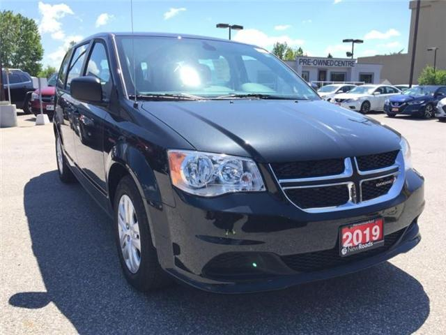 2019 Dodge Grand Caravan CVP/SXT (Stk: Y18808) in Newmarket - Image 7 of 21