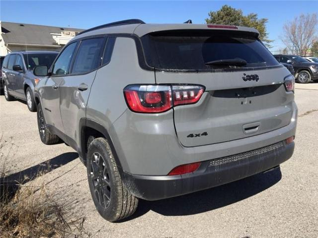 2019 Jeep Compass Sport (Stk: M18682) in Newmarket - Image 2 of 21