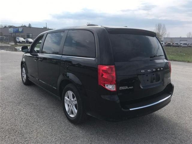 2019 Dodge Grand Caravan Crew (Stk: Y18831) in Newmarket - Image 3 of 21