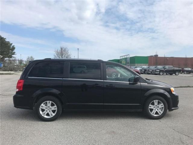 2019 Dodge Grand Caravan Crew (Stk: Y18831) in Newmarket - Image 6 of 21