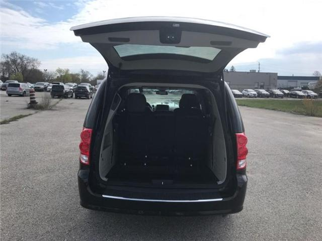 2019 Dodge Grand Caravan Crew (Stk: Y18831) in Newmarket - Image 10 of 21