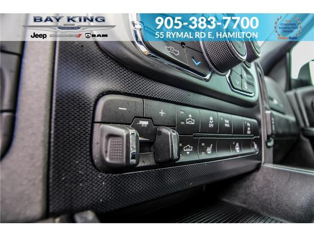 2018 Dodge Durango GT (Stk: 6845) in Hamilton - Image 14 of 19