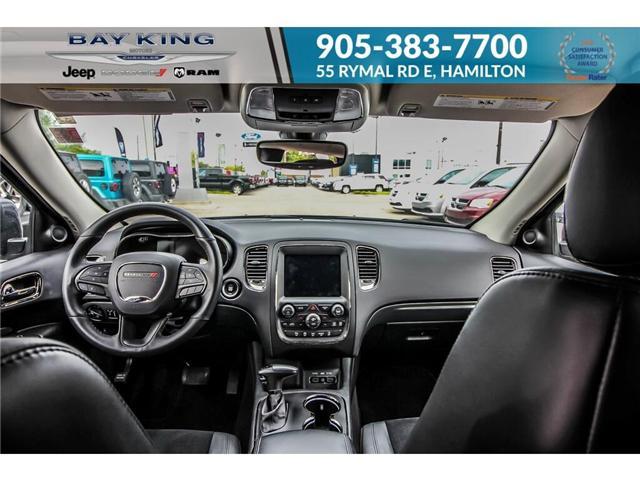 2018 Dodge Durango GT (Stk: 6845) in Hamilton - Image 16 of 19