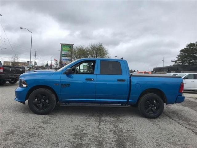 2019 RAM 1500 Classic ST (Stk: T18913) in Newmarket - Image 2 of 21