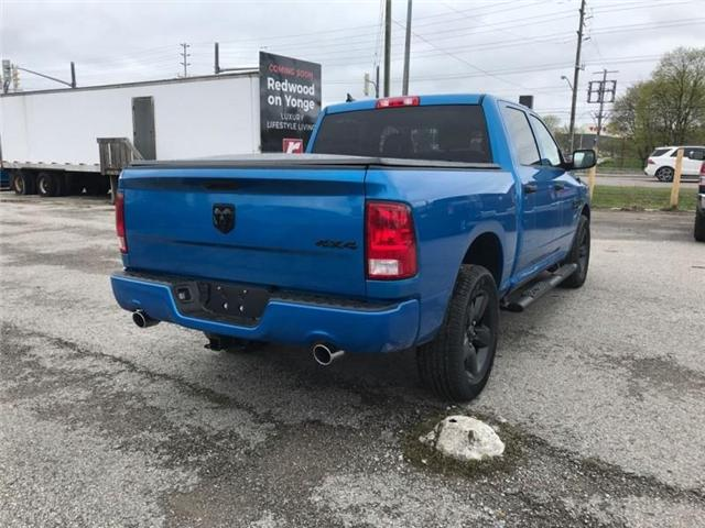2019 RAM 1500 Classic ST (Stk: T18913) in Newmarket - Image 5 of 21