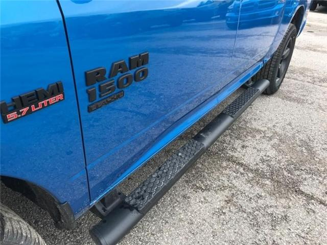 2019 RAM 1500 Classic ST (Stk: T18913) in Newmarket - Image 10 of 21