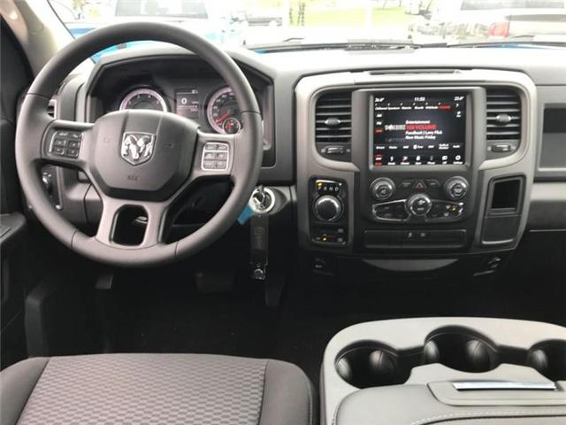 2019 RAM 1500 Classic ST (Stk: T18913) in Newmarket - Image 13 of 21
