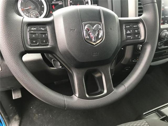 2019 RAM 1500 Classic ST (Stk: T18913) in Newmarket - Image 16 of 21