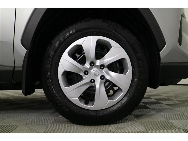 2019 Toyota RAV4 LE (Stk: 292566) in Markham - Image 8 of 20