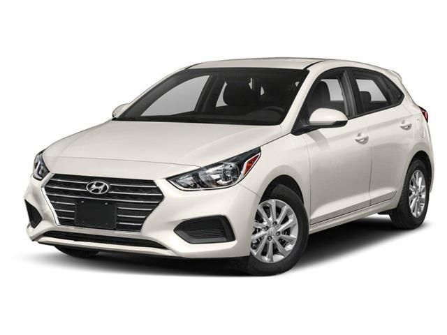 2019 Hyundai Accent  (Stk: N409) in Charlottetown - Image 1 of 9
