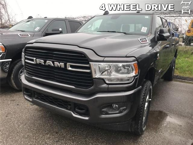2019 RAM 2500 Big Horn (Stk: T18867) in Newmarket - Image 1 of 6