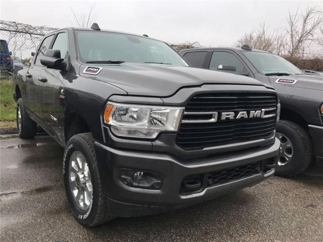 2019 RAM 2500 Big Horn (Stk: T18867) in Newmarket - Image 2 of 6