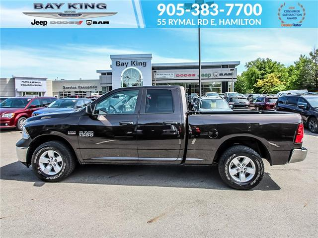 2016 RAM 1500 ST (Stk: 197030A) in Hamilton - Image 2 of 13