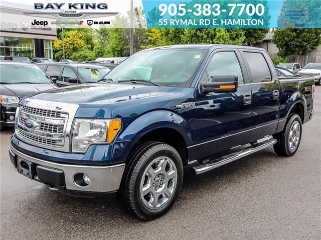 2014 Ford F-150  (Stk: 193521A) in Hamilton - Image 1 of 18