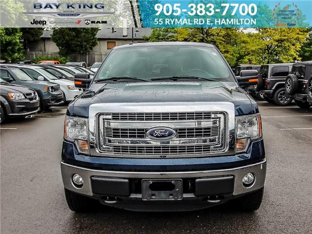 2014 Ford F-150  (Stk: 193521A) in Hamilton - Image 2 of 18