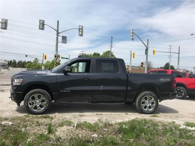 2019 RAM 1500 Big Horn (Stk: T18943) in Newmarket - Image 2 of 22