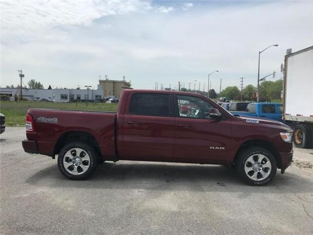 2019 RAM 1500 Big Horn (Stk: T18945) in Newmarket - Image 6 of 21