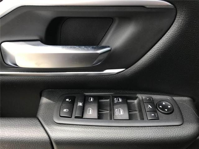 2019 RAM 1500 Big Horn (Stk: T18945) in Newmarket - Image 15 of 21