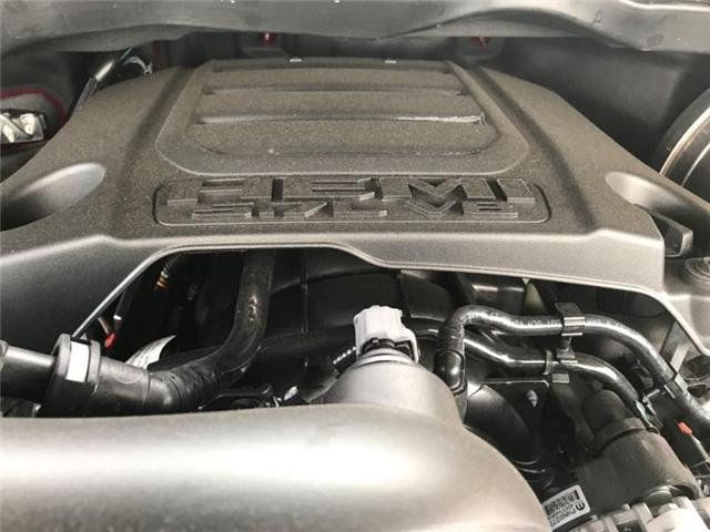 2019 RAM 1500 Big Horn (Stk: T18945) in Newmarket - Image 21 of 21