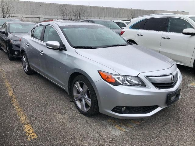 2015 Acura ILX Base (Stk: 400848P) in Brampton - Image 1 of 15