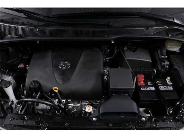 2019 Toyota Sienna SE 8-Passenger (Stk: 284501) in Markham - Image 12 of 26