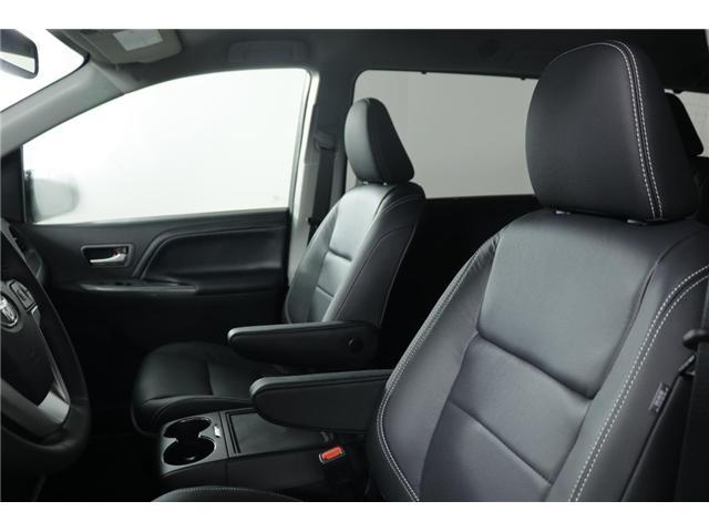 2019 Toyota Sienna SE 8-Passenger (Stk: 284501) in Markham - Image 16 of 26