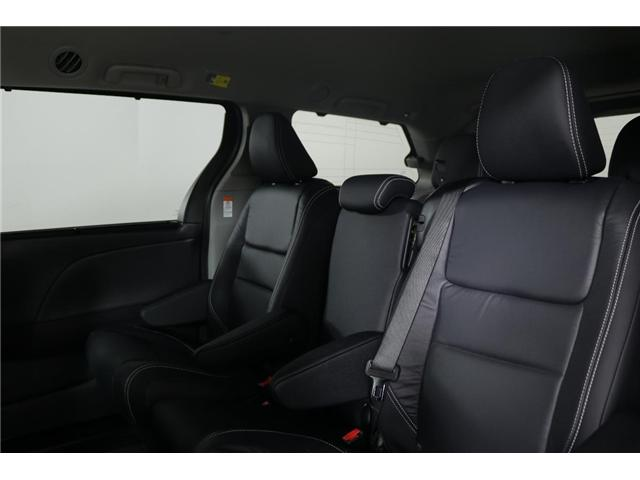 2019 Toyota Sienna SE 8-Passenger (Stk: 284501) in Markham - Image 18 of 26