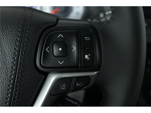 2019 Toyota Sienna SE 8-Passenger (Stk: 284501) in Markham - Image 21 of 26