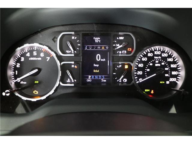 2019 Toyota Tundra SR5 Plus 5.7L V8 (Stk: 285191) in Markham - Image 17 of 26