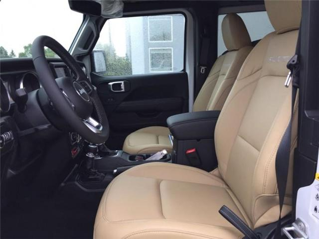2019 Jeep Wrangler Rubicon (Stk: W18023) in Newmarket - Image 11 of 22