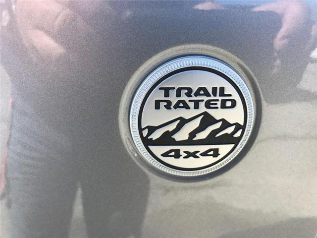 2019 Jeep Wrangler Unlimited Sahara (Stk: W19025) in Newmarket - Image 11 of 12
