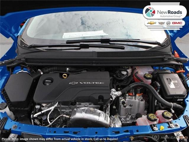 2018 Chevrolet Volt Premier (Stk: U116870) in Newmarket - Image 6 of 23