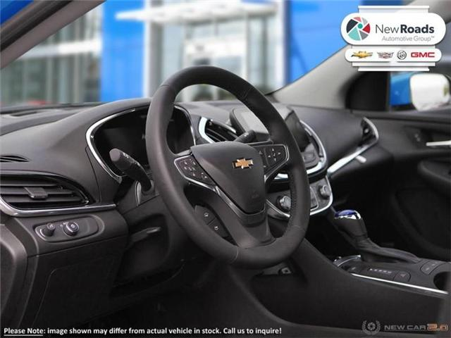2018 Chevrolet Volt Premier (Stk: U116870) in Newmarket - Image 12 of 23